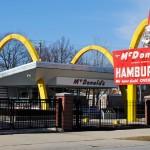 Старейший, из ныне действующих ресторан McDonald's