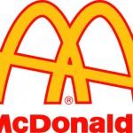 Логотип McDonald's 1962