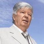 Алексей Иванович Порошенко