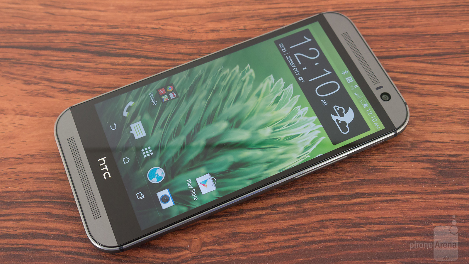 HTC One M8 DualSIM
