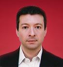 Грег Абовски - вице-президент по связям с инвесторами и корпоративному развитию