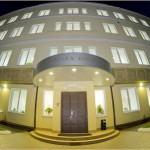 Центральный офис Рошен в Киеве
