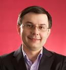 Александр Шульгин - финансовый директор
