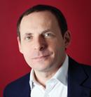 Аркадий Волож - генеральный директор