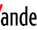 Анлоязычный логотип Яндекса
