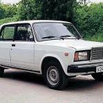 ВАЗ-2107