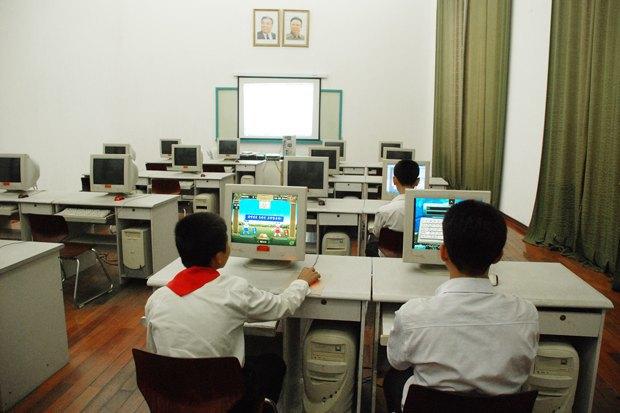 Корейцы в Интернете