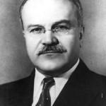 Вячеслав Михайлович Скрябин (Молотов)