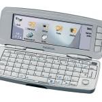 Официальное фото Nokia 9300
