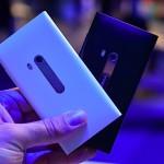 Задние крышки Nokia N9
