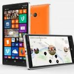 Официальное фото Nokia Lumia 930