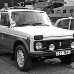 """ВАЗ-2121 """"Нива"""""""