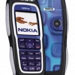 Официальное фото Nokia 3220