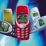 Все цветовые версии Nokia 3310