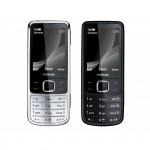 Черная и белая версии Nokia 6700 classic