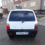 """ВАЗ-1111 """"ОКА"""""""