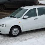 "ВАЗ-1119 ""Калина хэтчбек"""