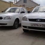 "ВАЗ-2170 ""Приора седан"""