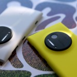 Задние крышки Nokia Lumia 1020