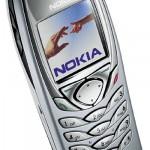 Официальное фото Nokia 6100