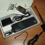 Комплект поставки Nokia 1011