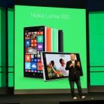Элоп показывает Nokia Lumia 930