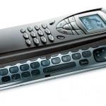 Nokia 9210 в сложенном виде
