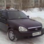 "ВАЗ-2171 ""Приора универсал"""