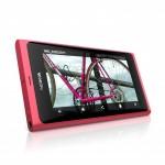 Официальное фото Nokia N9