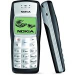 Официальное фото Nokia 1100