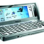 Официальное фото Nokia 9210