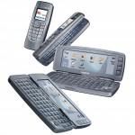 Раскладной Nokia 9300