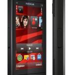 Официальное фото Nokia X6