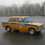 ВАЗ-2103 (милиция)