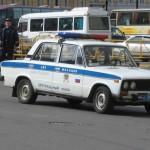 ВАЗ-2106 (милиция)