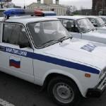 ВАЗ-2105 (милиция)
