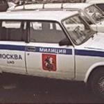 ВАЗ-2104 (милиция)