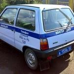 """ВАЗ-1111 """"ОКА"""" (милиция)"""