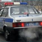 ВАЗ-21099 (милиция)