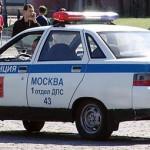 ВАЗ-2110 (милиция)