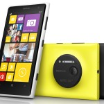 Официальное фото Nokia Lumia 1020