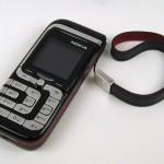 Nokia 7260 со шнурком