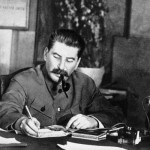 Иосиф Виссарионович Джугашвили (Сталин)