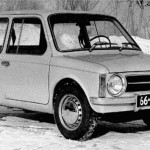 ВАЗ-1101