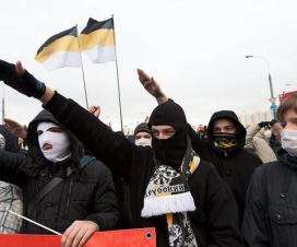 Фашисты России