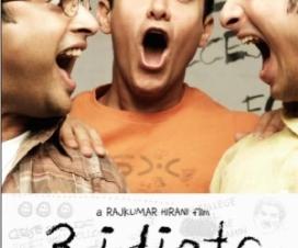 Фильм Три идиота