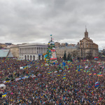 Евромайдан 3 миллиона