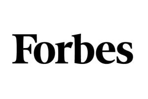 Forbes лого Форбс