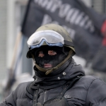 Pro European protests in Ukraine