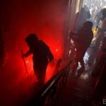 Евромайдан ключевые фото